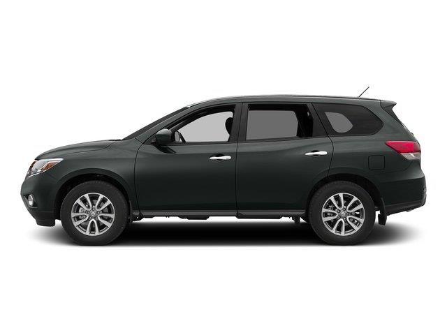 2015 Nissan Pathfinder for sale in Ellicott City MD
