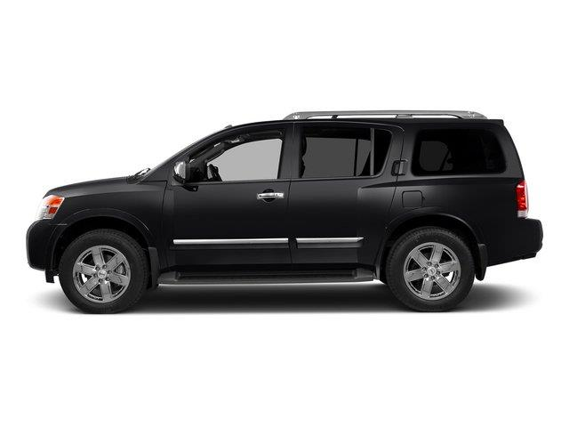 2015 Nissan Armada for sale in Ellicott City MD