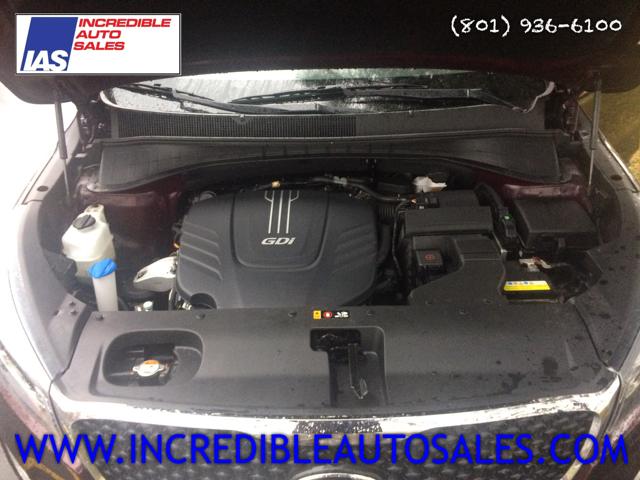 2016 Kia Sorento AWD LX V6 4dr SUV - Bountiful UT