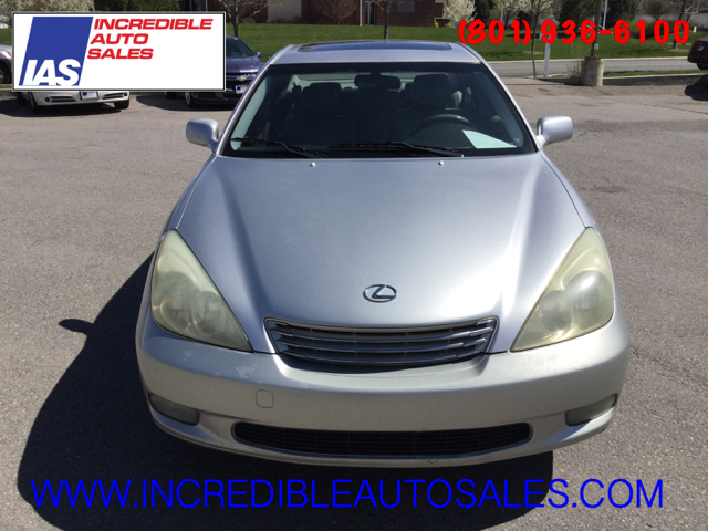 2004 Lexus ES 330 4dr Sedan - Bountiful UT