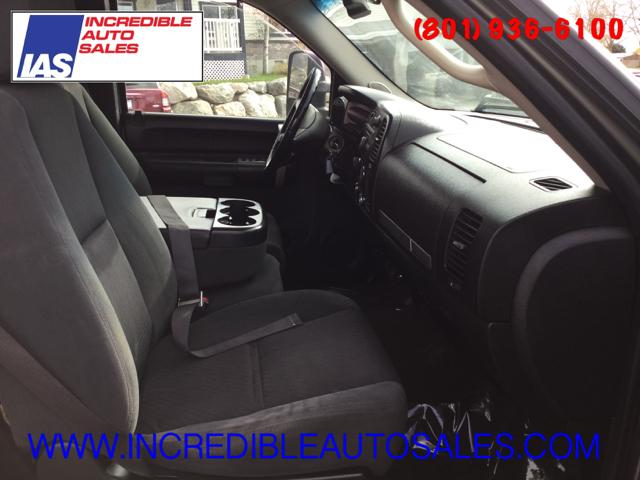 2009 GMC Sierra 3500HD 4x4 SLE 4dr Extended Cab LB DRW - Bountiful UT