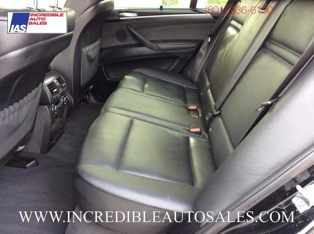 2012 BMW X5 XDRIVE35I - Bountiful UT