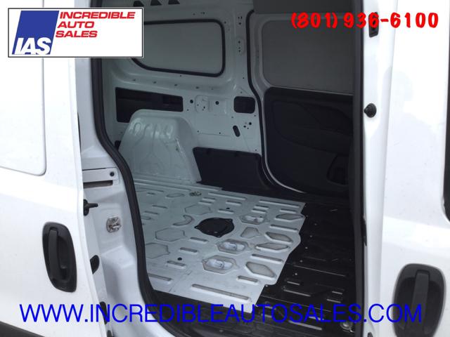 2016 RAM ProMaster City Wagon 4dr Mini-Van - Bountiful UT