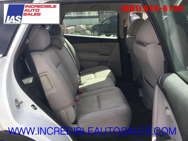 2008 Mazda CX-9  - Bountiful UT