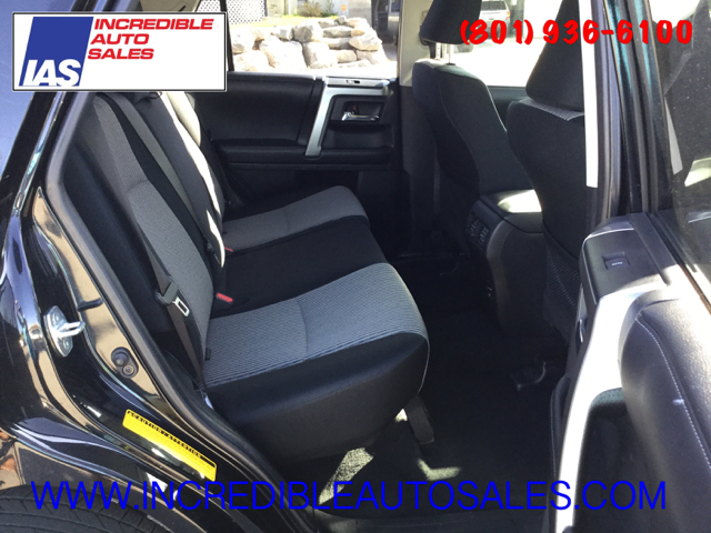 2016 Toyota 4Runner  - Bountiful UT