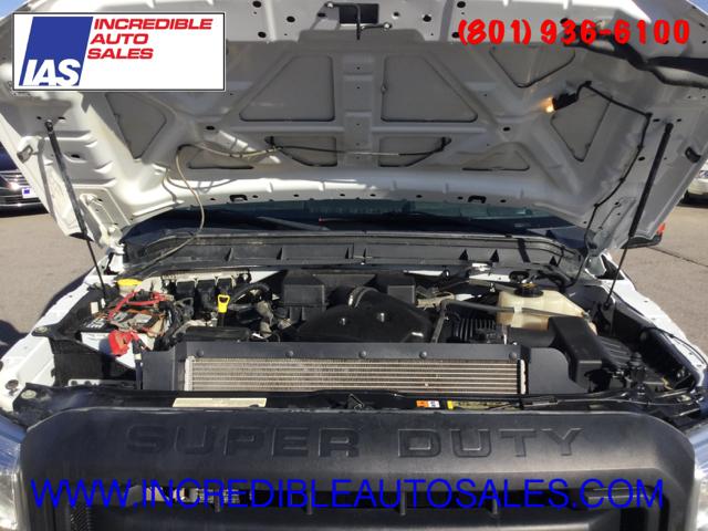 2012 Ford F-250 Super Duty  - Bountiful UT