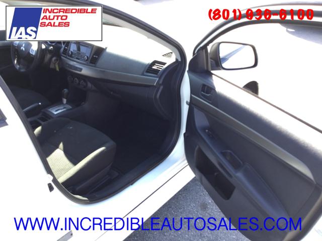 2014 Mitsubishi Lancer  - Bountiful UT