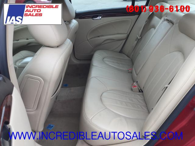 2009 Buick Lucerne  - Bountiful UT