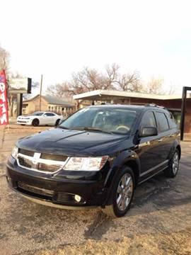 2009 Dodge Journey for sale in Lyons, KS
