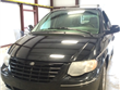 2005 Chrysler Town and Country for sale in Lyons, KS