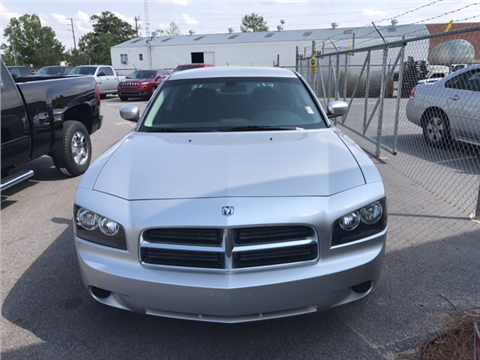 2010 Dodge Charger for sale in Hartsville, SC