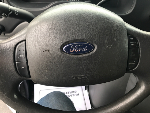 2007 Ford E-Series Cargo & Used Cars Manchester Used Pickup Trucks Chelsea Ann Arbor ... markmcfarlin.com