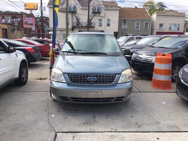 2005 Ford Freestar Limited 4dr Mini Van In Paterson NJ