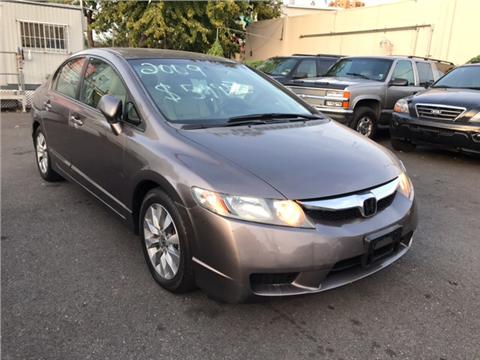 2009 Honda Civic for sale in Paterson, NJ