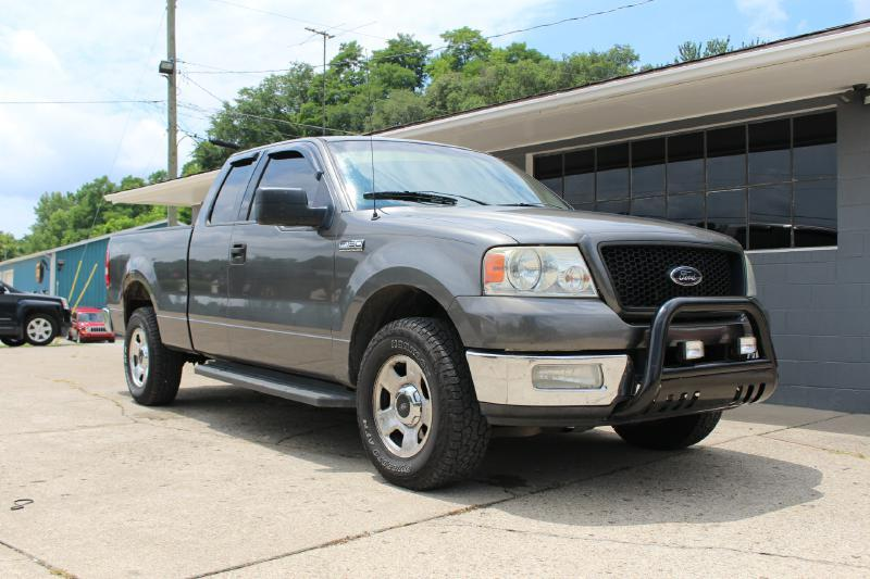 2004 Ford F-150  - Crawfordsville IN