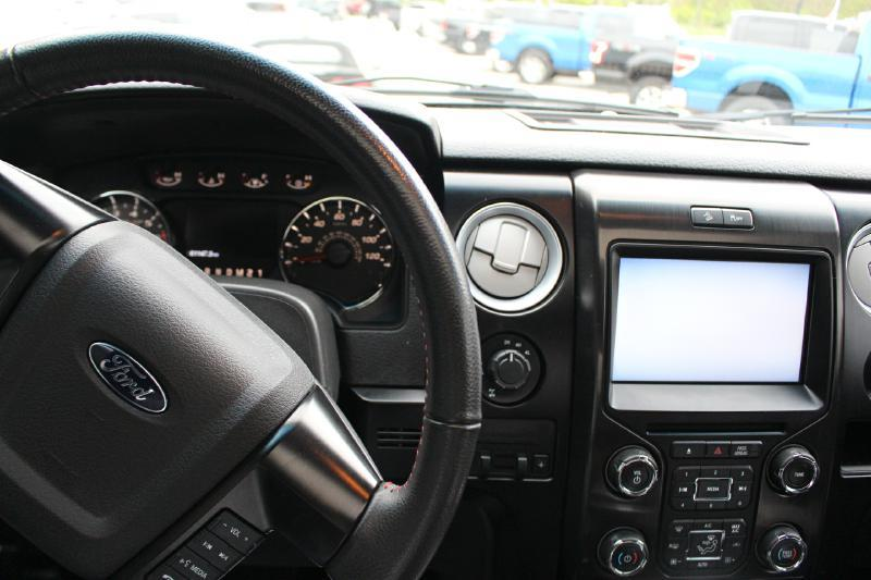 2013 Ford F-150 SUPERCREW - Crawfordsville IN