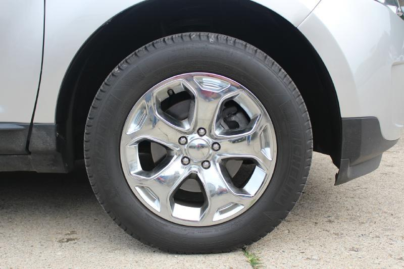 2014 Ford Edge AWD SEL 4dr Crossover - Crawfordsville IN