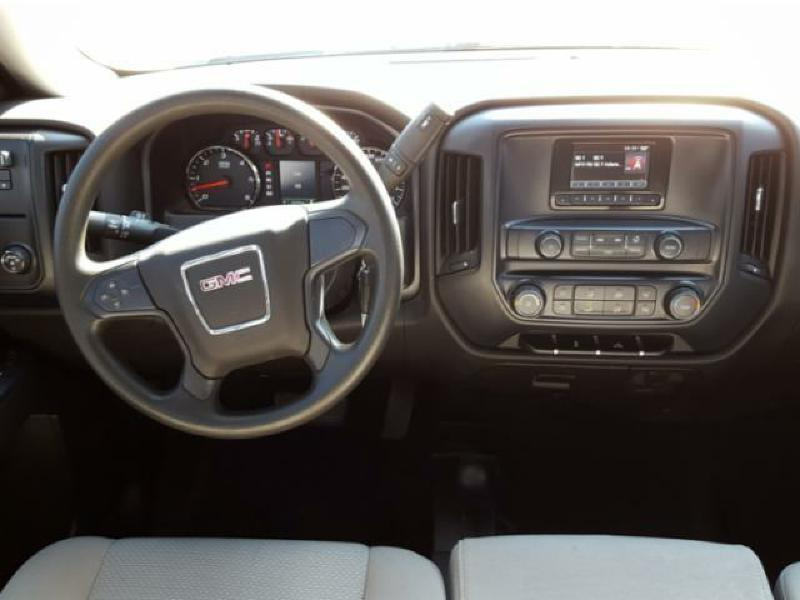 2015 GMC Sierra 1500 4x4 4dr Double Cab 6.5 ft. SB - Crawfordsville IN