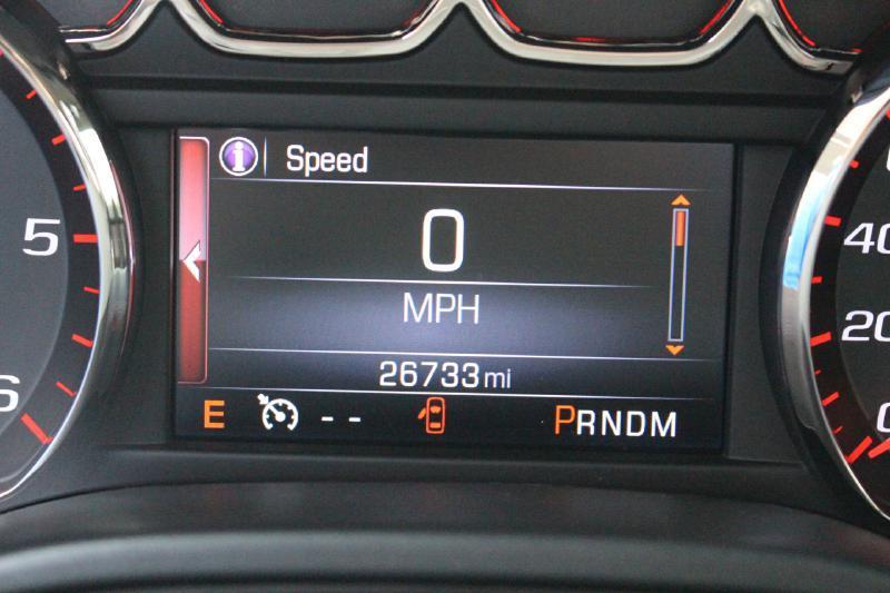 2015 GMC Sierra 1500 SLE 1500 CREW CAB - Crawfordsville IN