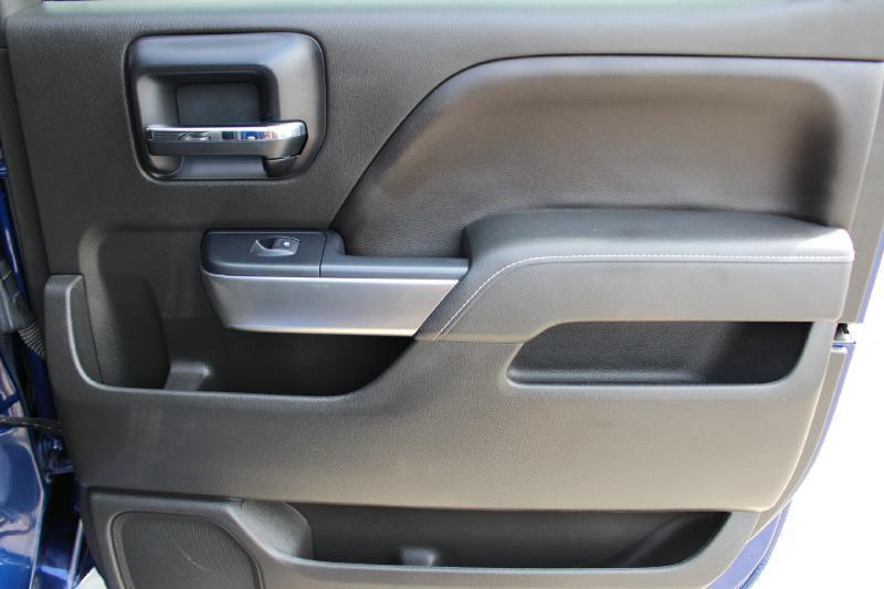 2014 Chevrolet Silverado 1500  LT LEATHER LOADED - Crawfordsville IN