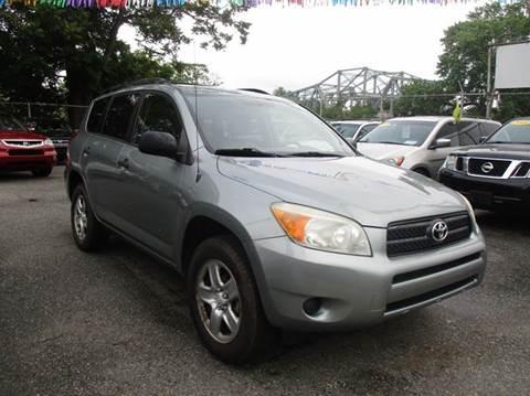 2006 Toyota RAV4 for sale in Passaic, NJ