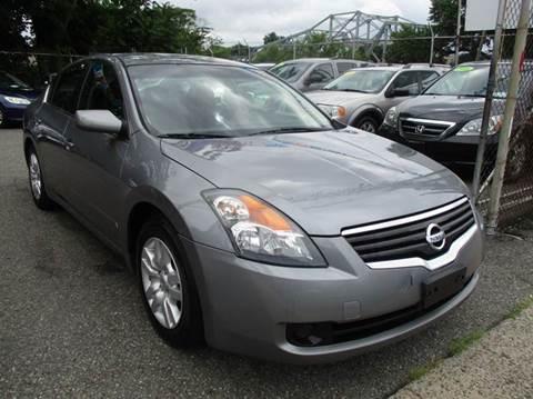2009 Nissan Altima for sale in Passaic, NJ