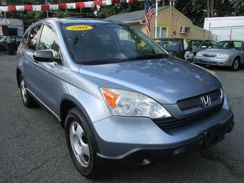 2008 Honda CR-V for sale in Passaic, NJ