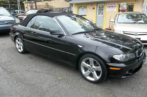 2006 BMW 3 Series for sale in Passaic, NJ