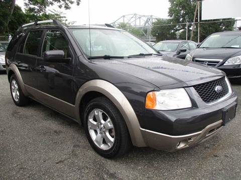 2007 Ford Freestyle for sale in Passaic, NJ