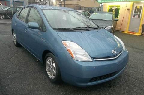 2006 Toyota Prius for sale in Passaic, NJ