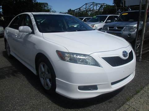 2008 Toyota Camry for sale in Passaic, NJ