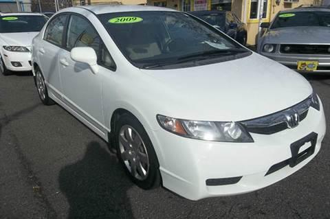 2009 Honda Civic for sale in Passaic, NJ