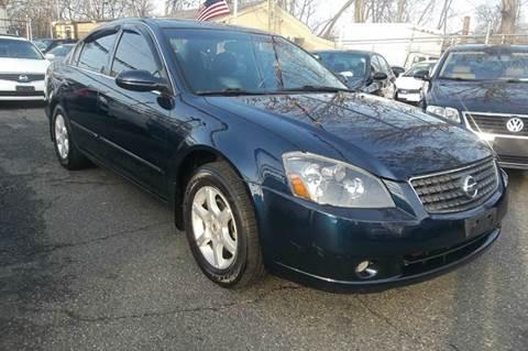 2005 Nissan Altima for sale in Passaic, NJ