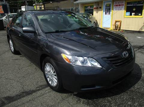 2007 Toyota Camry for sale in Passaic, NJ