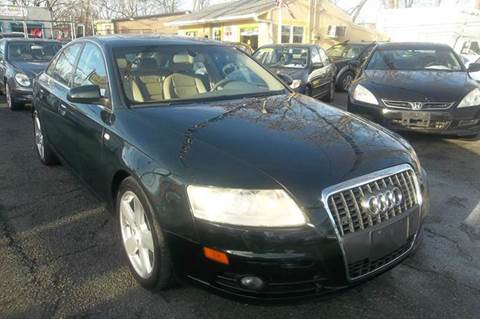 2006 Audi A6 for sale in Passaic, NJ