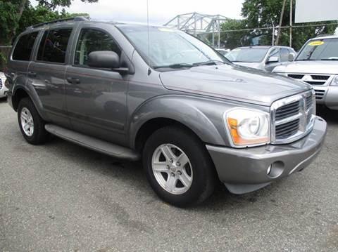 2005 Dodge Durango for sale in Passaic, NJ