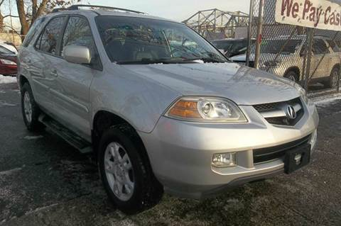 2004 Acura MDX for sale in Passaic, NJ