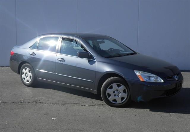 2005 Honda Accord for sale in Kansas City MO