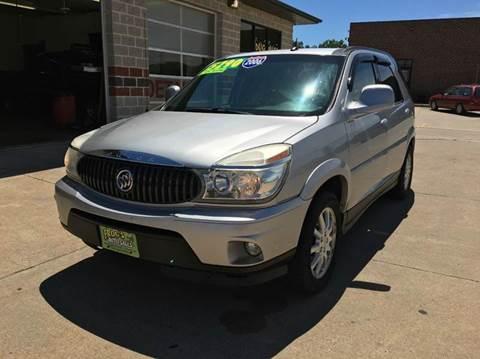 Eckland Motors Keokuk Iowa >> Buick Rendezvous For Sale Iowa - Carsforsale.com