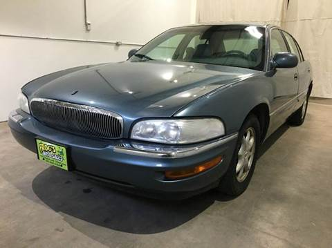2001 Buick Park Avenue for sale in Clinton, IA