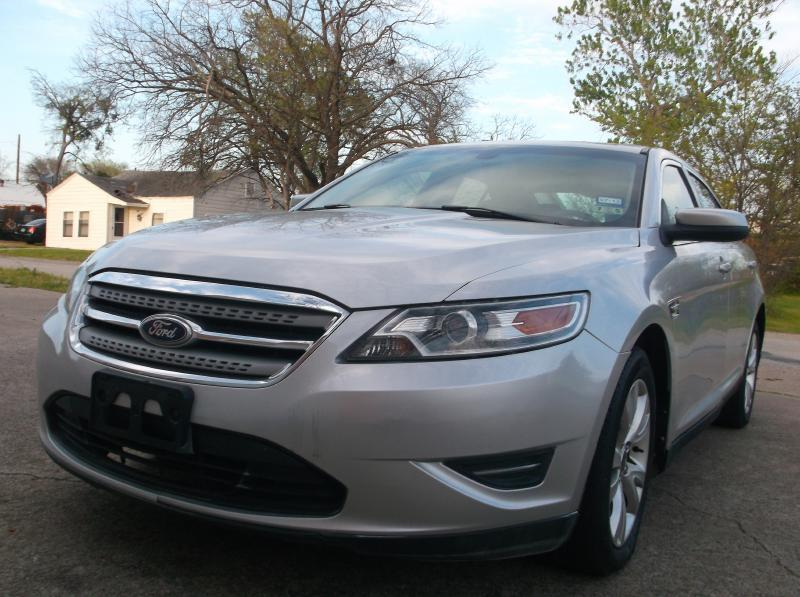 used ford taurus for sale in garland tx. Black Bedroom Furniture Sets. Home Design Ideas