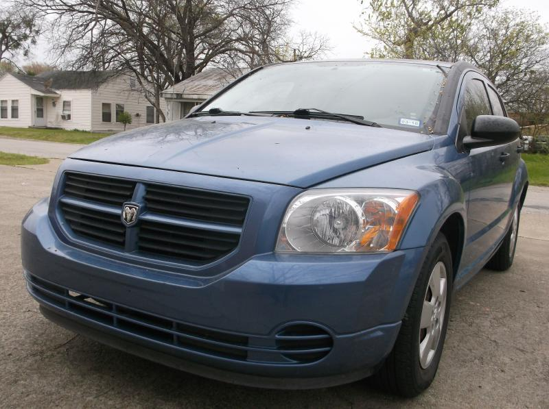 Dodge Caliber For Sale in Garland, TX - Carsforsale.com