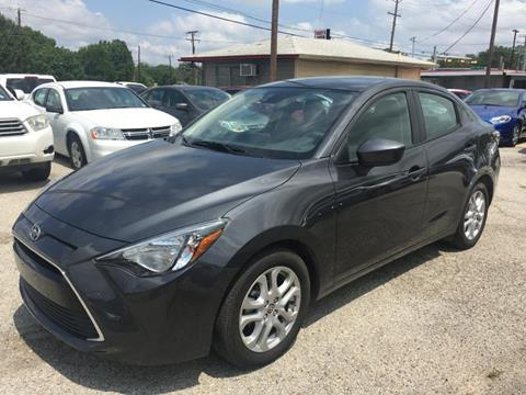 2016 Scion iA for sale in Garland, TX