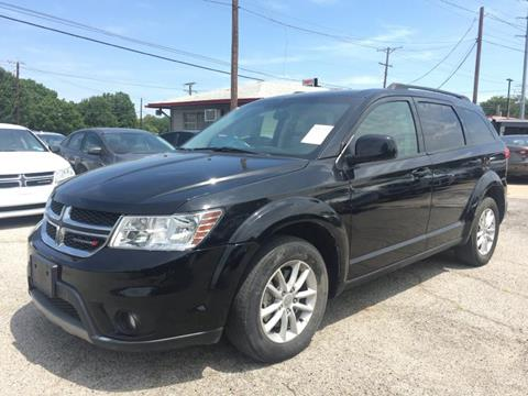 2014 Dodge Journey for sale in Garland, TX