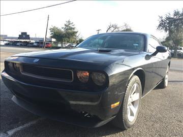 2010 Dodge Challenger for sale in Garland, TX