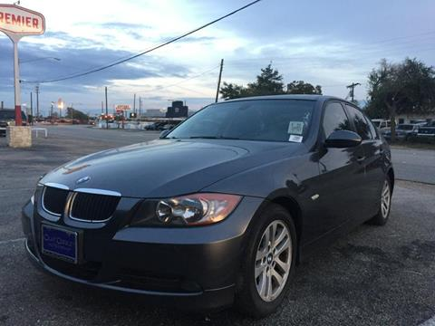 2007 BMW 3 Series for sale in Garland, TX