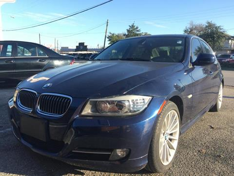 2011 BMW 3 Series for sale in Garland, TX