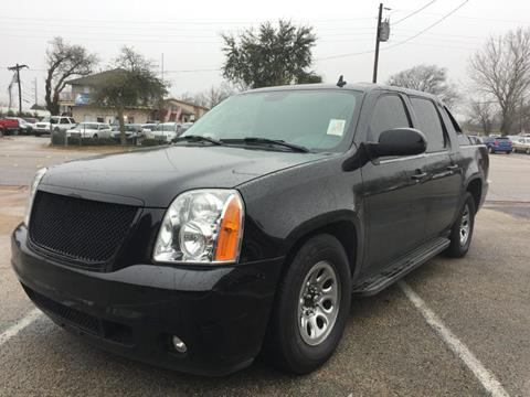 2008 Chevrolet Avalanche for sale in Garland, TX