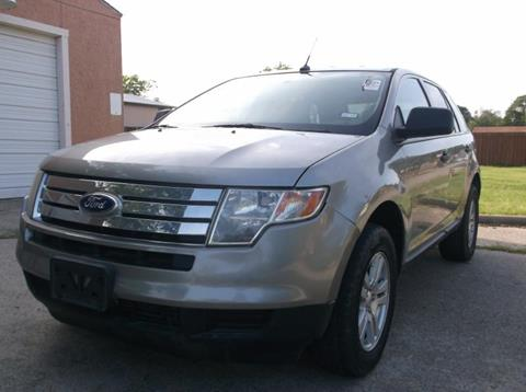 2008 Ford Edge for sale in Garland, TX