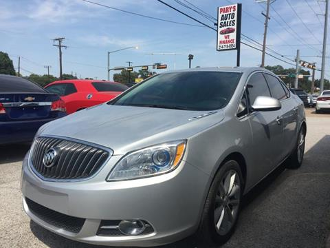 2015 Buick Verano for sale in Garland, TX